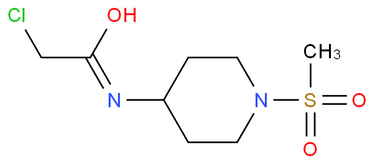 14634-93-6 structure