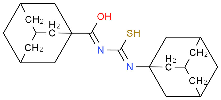 95-25-0 structure