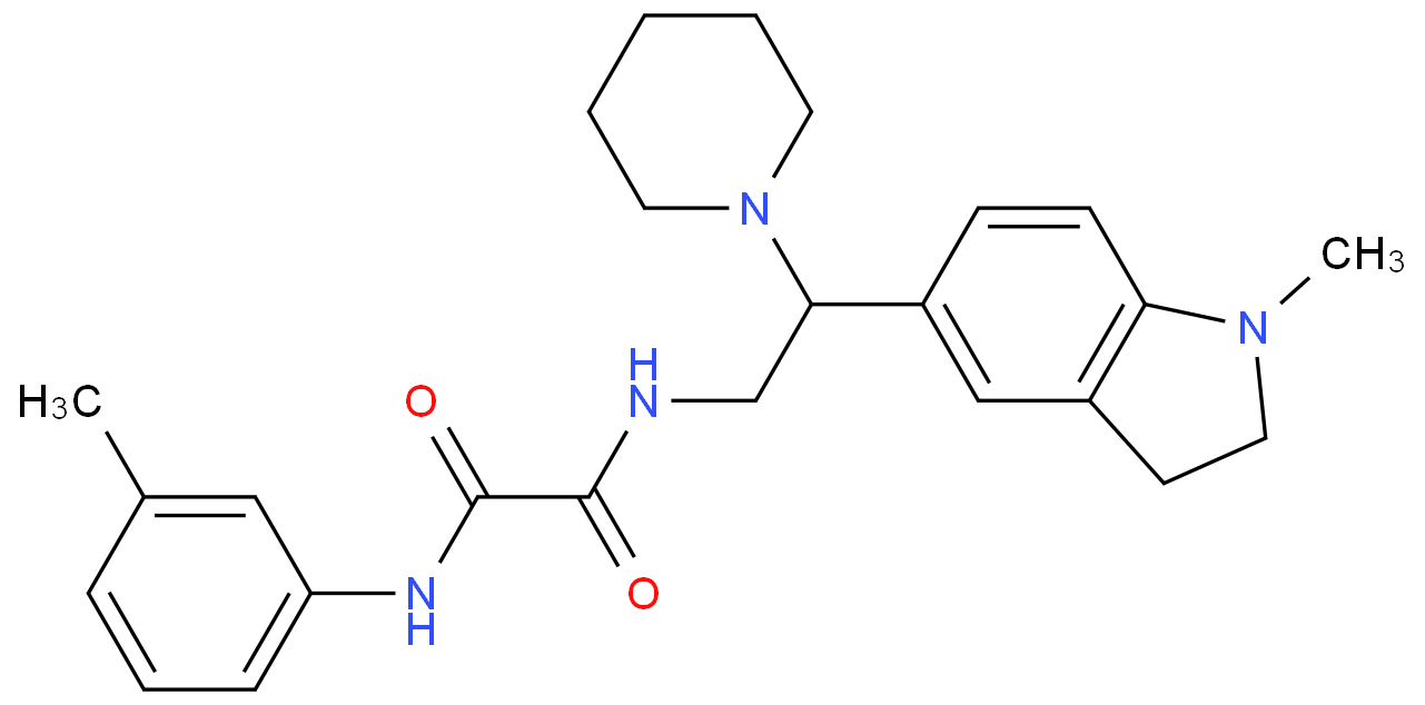 53-86-1 structure