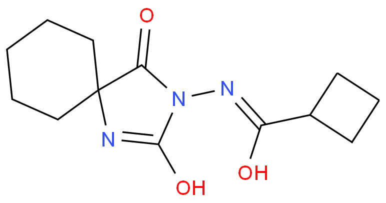 126940-15-6 structure