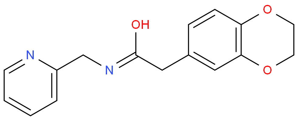 4007-01-6 structure