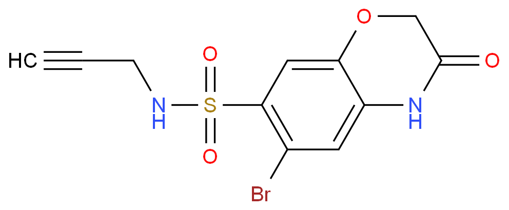 823-86-9 structure