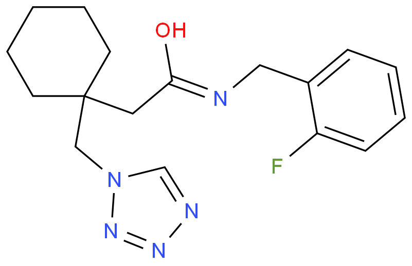 69851-69-0 structure