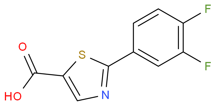 878709-00-3 structure