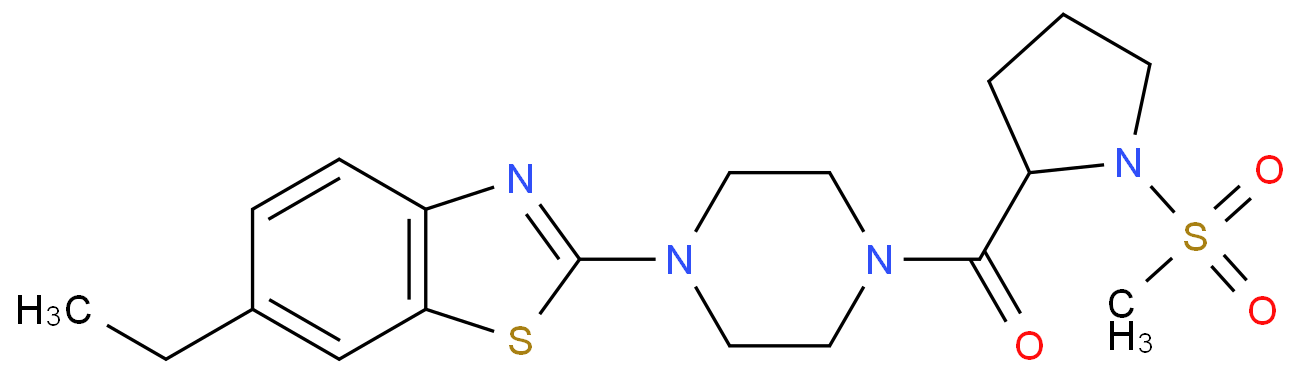 83-43-2 structure