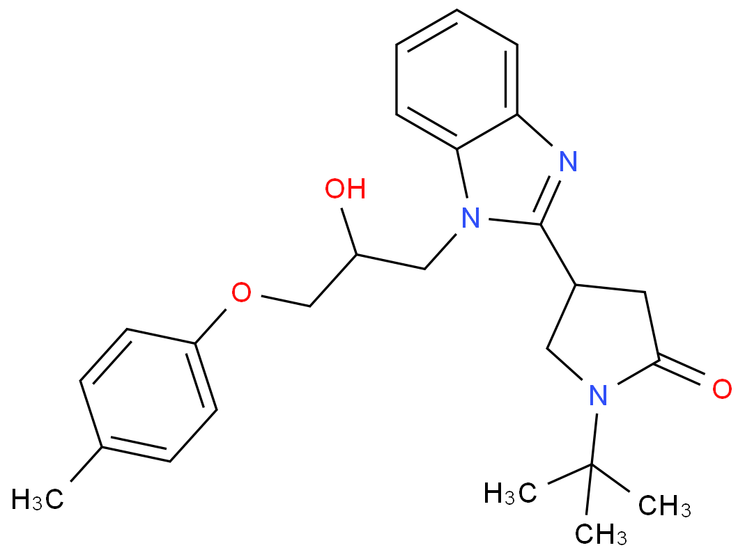 16867-03-1 structure