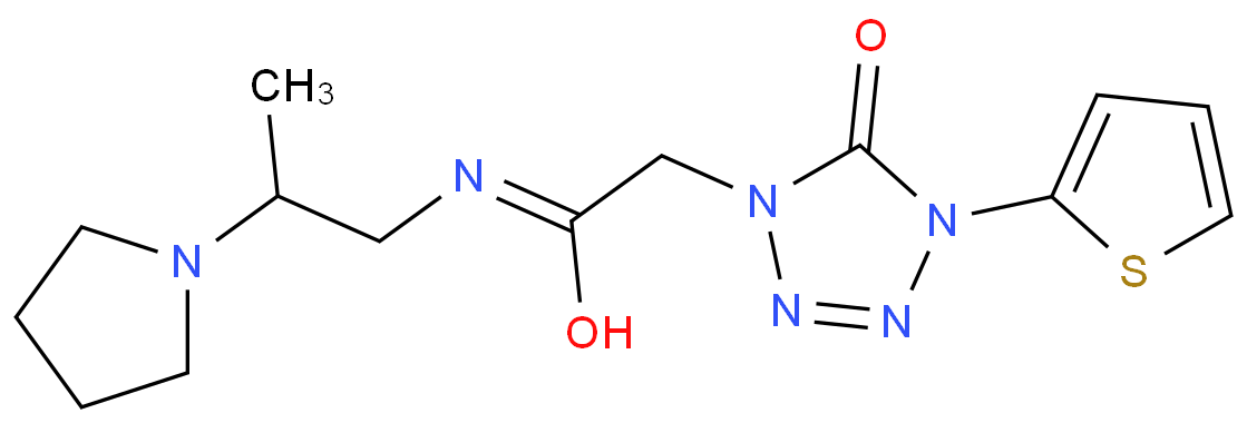 6640-58-0 structure