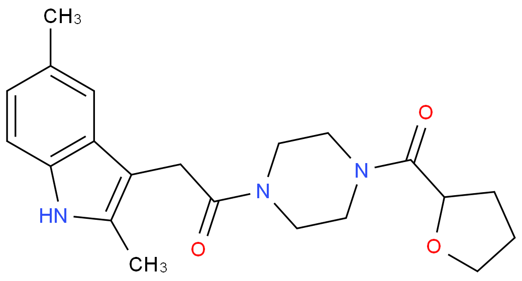455-86-7 structure