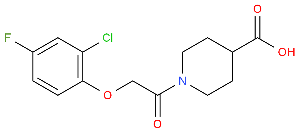 58-93-5 structure