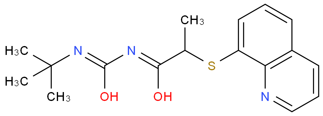 461-82-5 structure