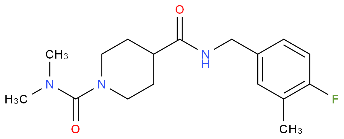 431992-35-7 structure