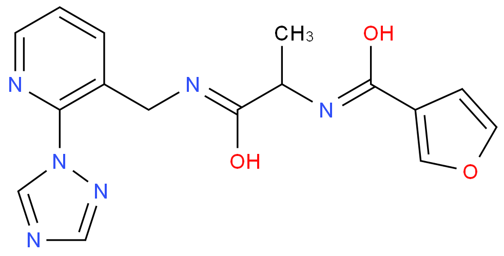 814-93-7 structure