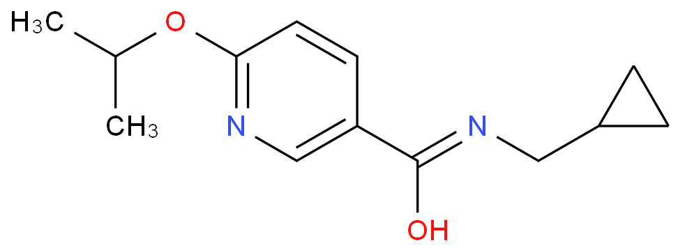 1147015-10-8 structure