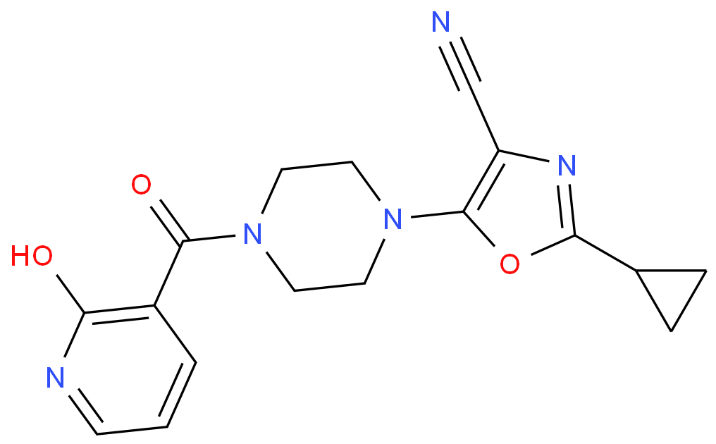 8001-54-5 structure