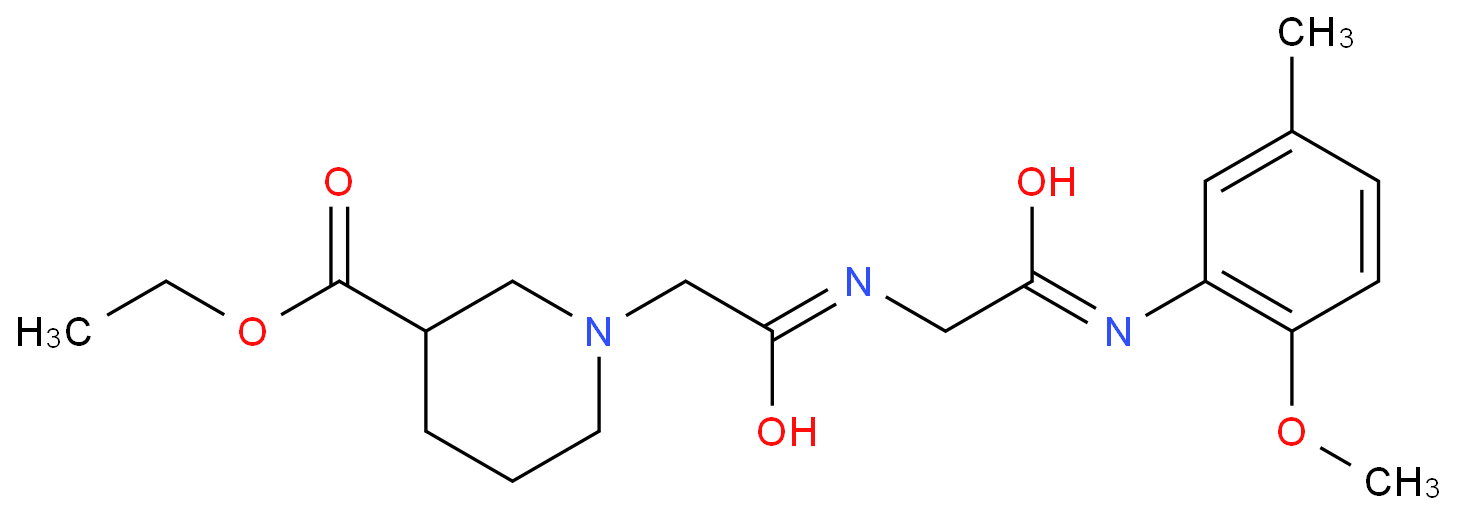 2050-46-6 structure
