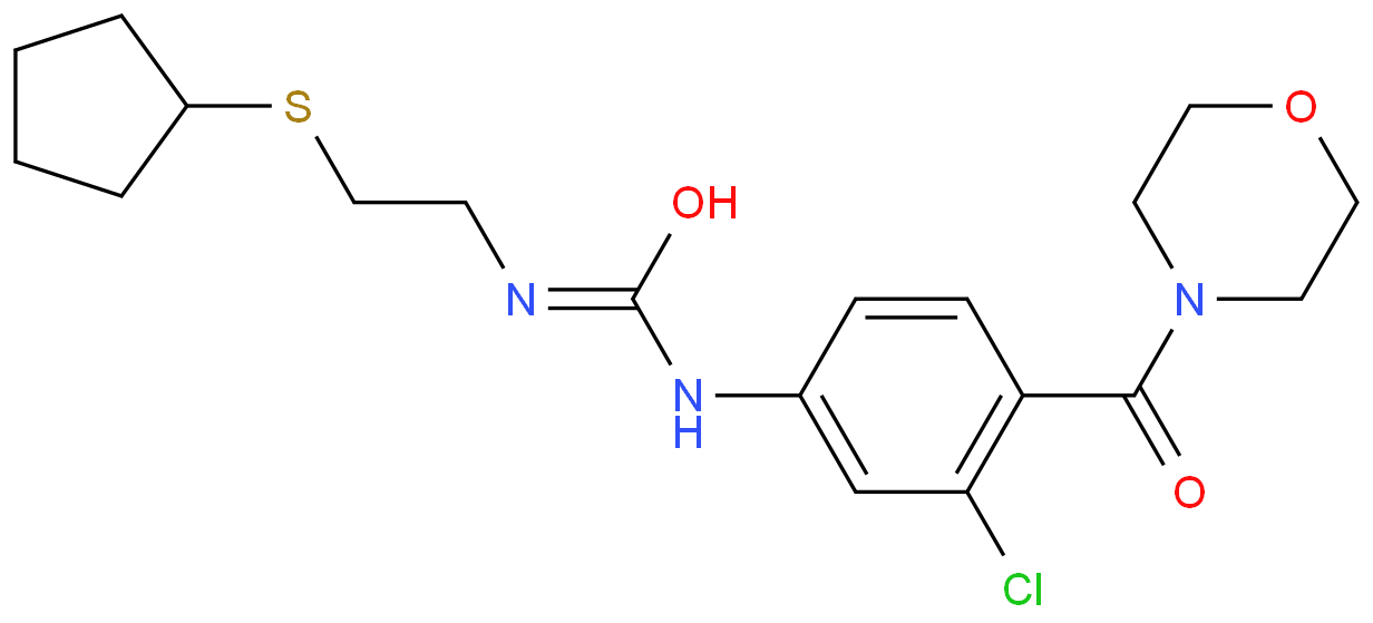61586-79-6 structure