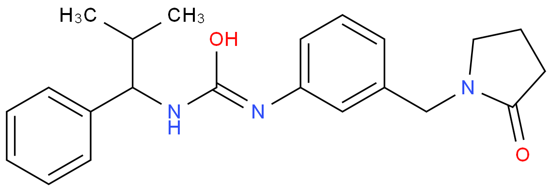 5458-48-0 structure