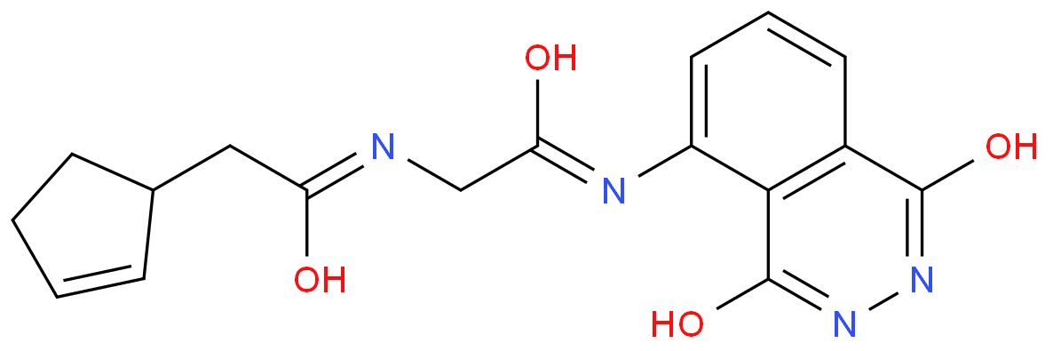 117043-46-6 structure