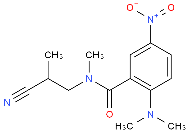 98-98-6 structure