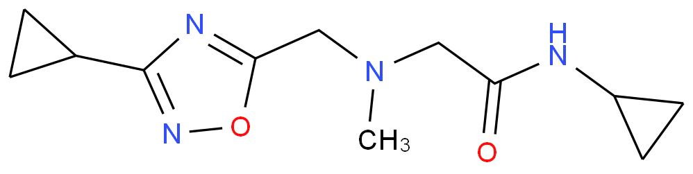 437763-66-1 structure