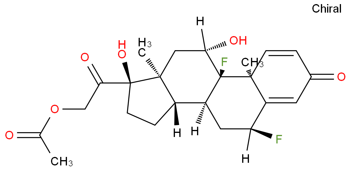 52-70-0 structure