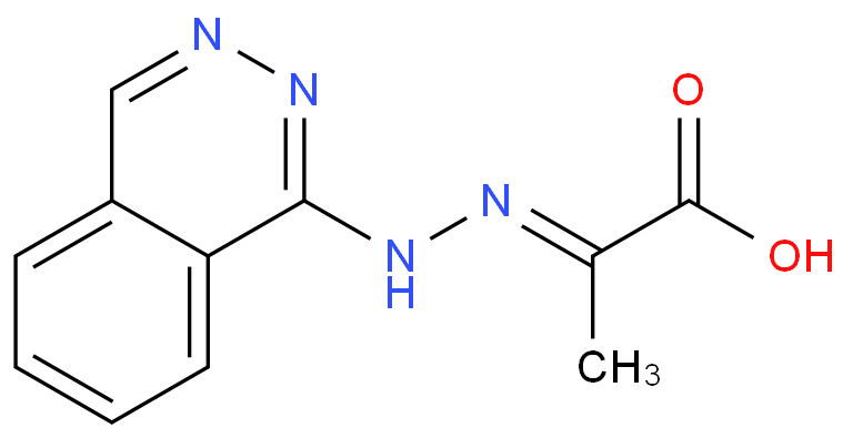 434-03-7 structure