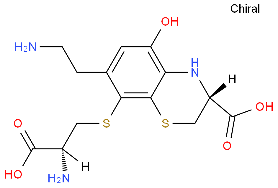 82-45-1 structure