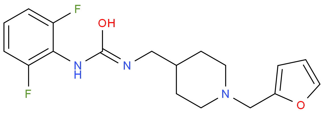 114926-41-9 structure