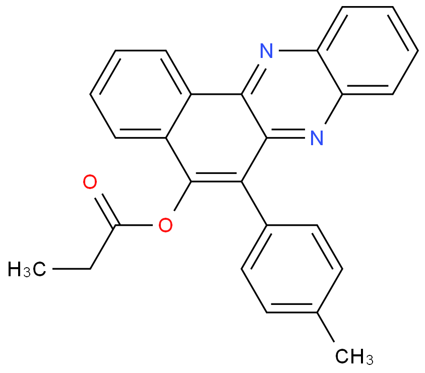 1160-35-6 structure