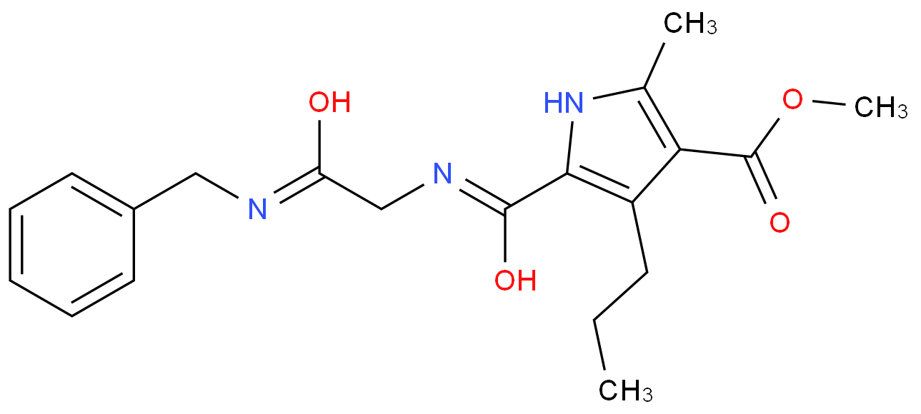 600-22-6 structure