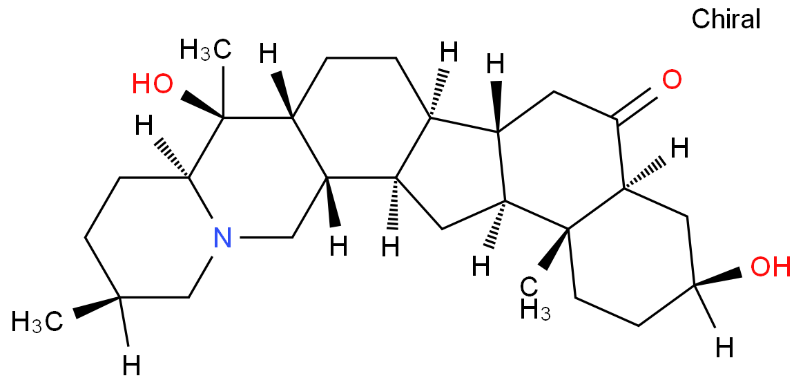 24698-43-9 structure
