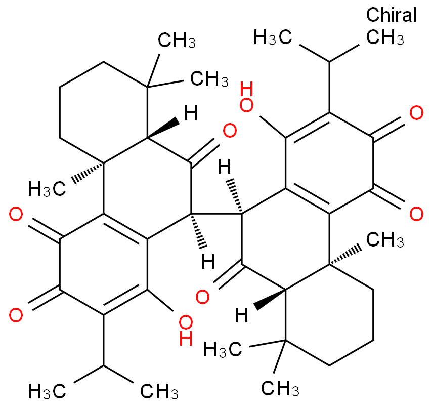 56-59-7 structure