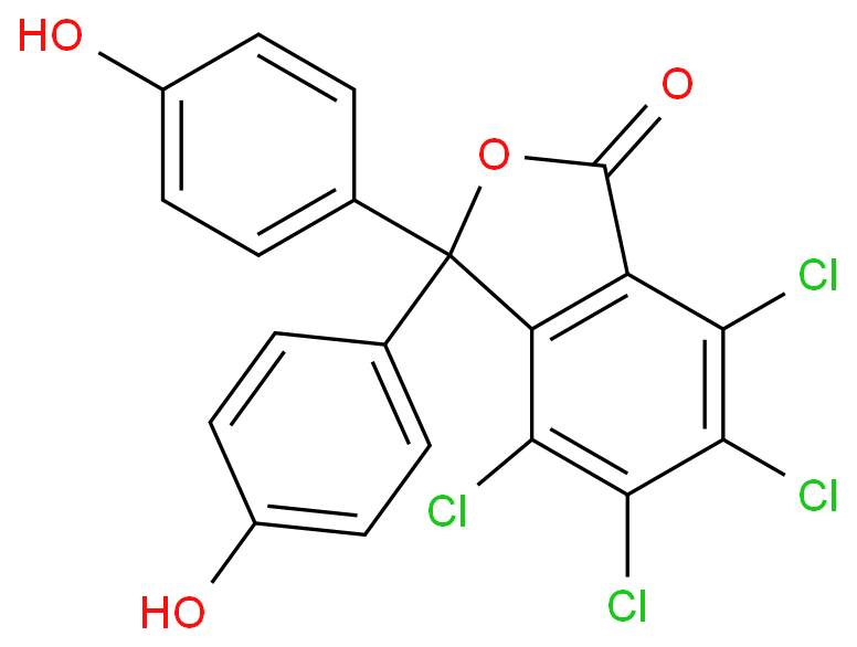 420-56-4 structure