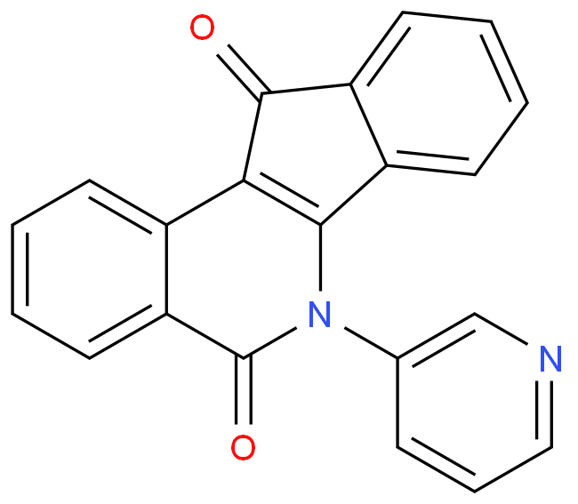 30168-23-1 structure