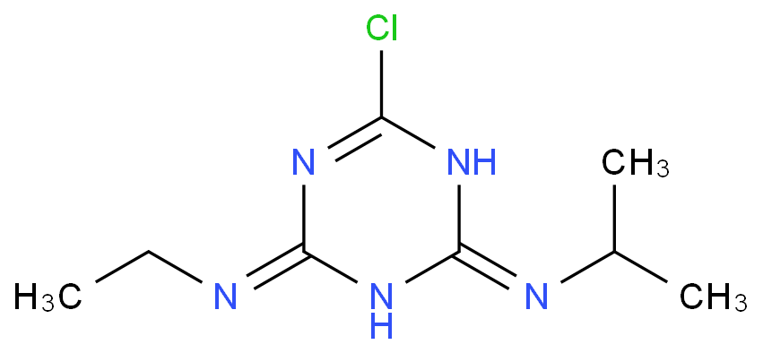 1912-24-9 structure