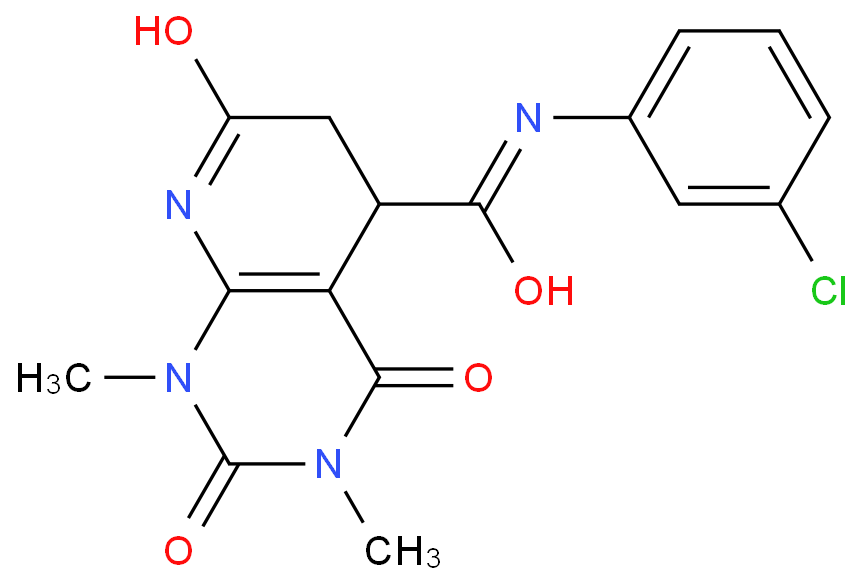 65069-53-6 structure