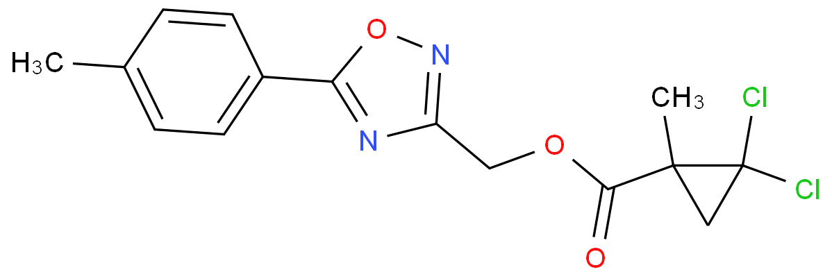91895-40-8 structure
