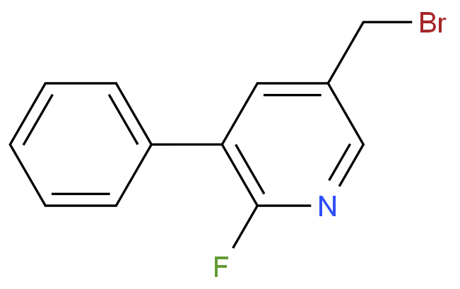 1,2-bis-[4-(bromomethyl)phenyl]-1,2-diphenylethene