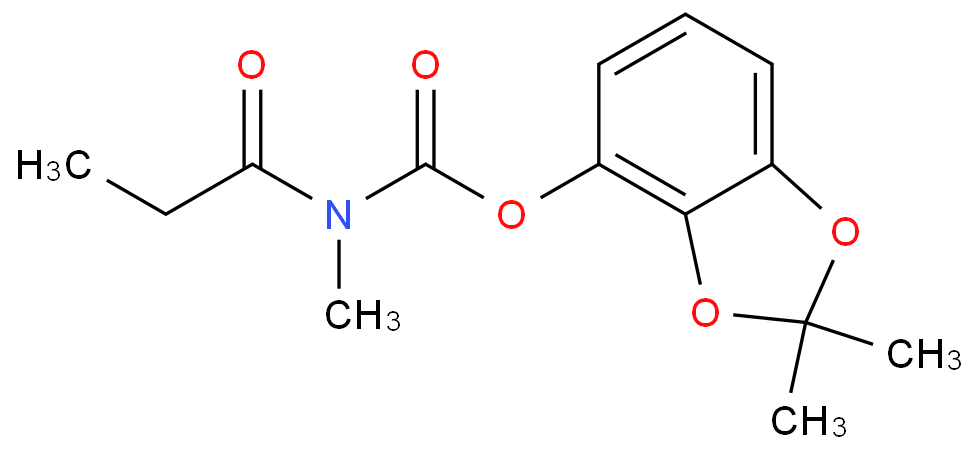 18166-02-4 structure