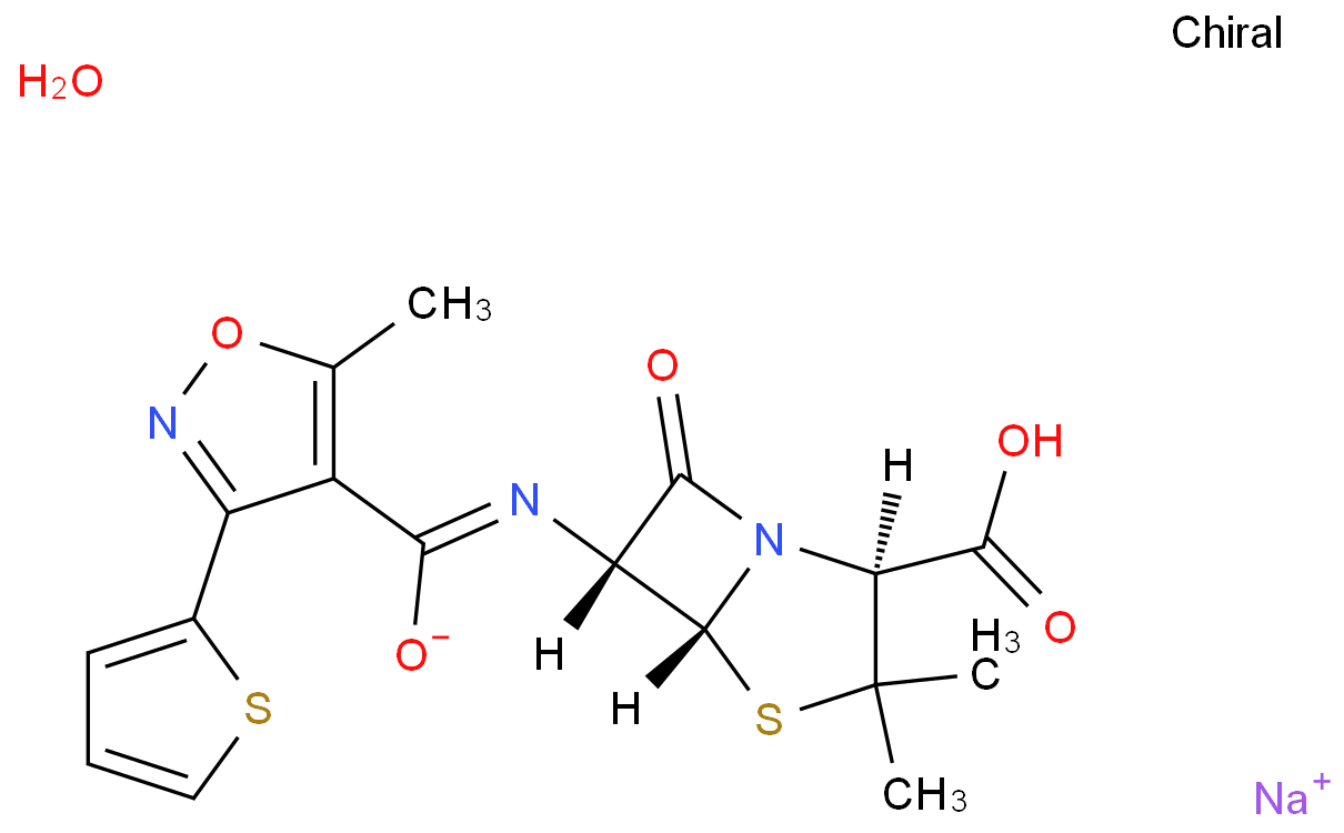 93-20-9 structure
