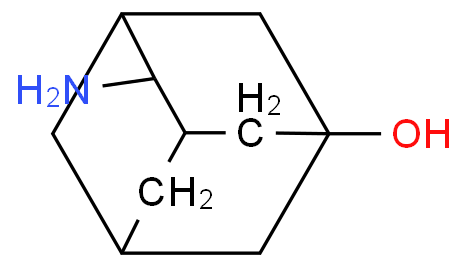 1-Hydroxy-4-aminoadamantane