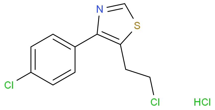 446-22-0 structure