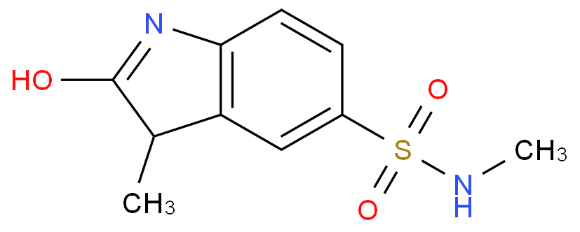 321-25-5 structure