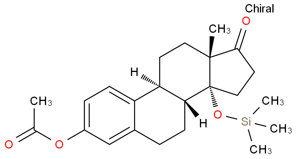 3405-89-8 structure