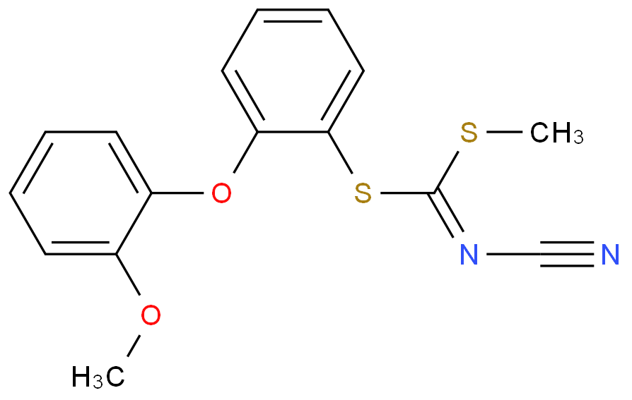 1330-86-5 structure