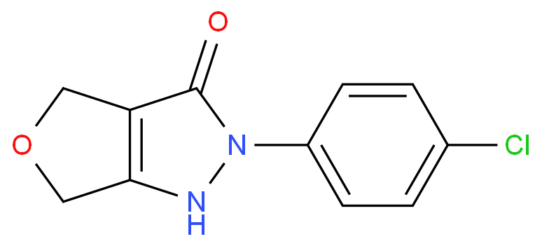 68-94-0 structure