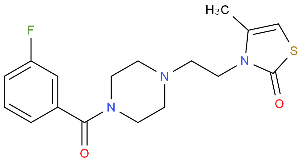 61116-95-8 structure