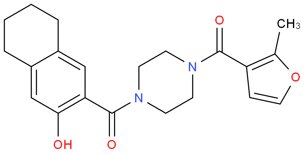 726153-21-5 structure