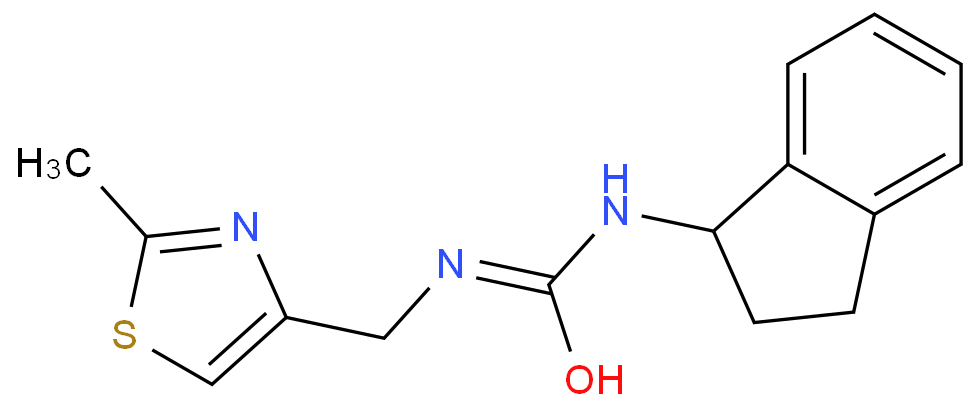 52334-54-0 structure