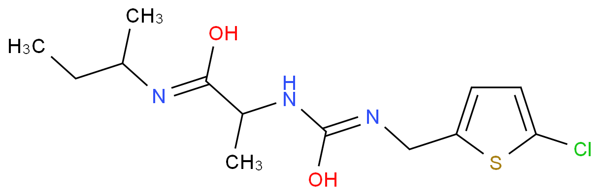 43193-60-8 structure